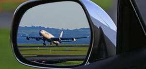 Entfernungspauschale: Hin- und Rückweg an verschiedenen Tagen