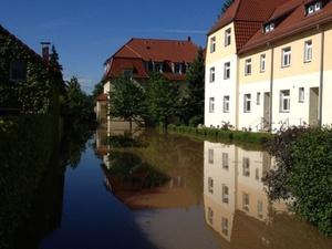 Hochwasser: VSWG verteilt Spenden Fluthilfekonto