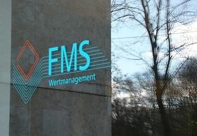 FMS Wertmanagement_Fronteingang Gebäude München