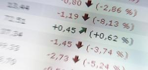 Wohnimmobilien-Aktien von Analysten negativ bewertet
