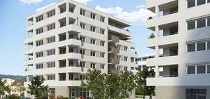 Freiburg: Formart startet Bau für 56 Eigentumswohnungen