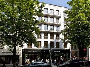 Fortress verlegt Firmenzentrale an Düsseldorfer Kö