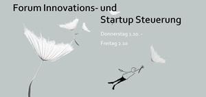 Forum Innovationssteuerung und -controlling