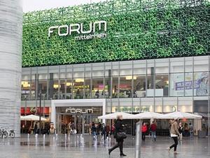 """Einkaufszentrum """"Forum Mittelrhein"""" in Koblenz eröffnet"""