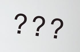 Drei Fragezeichen