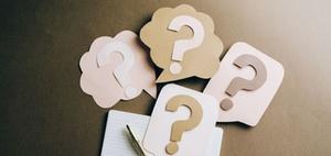 Entgelt-Quiz zu Geschenken und Aufmerksamkeiten