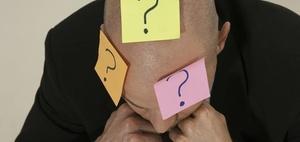 Bewerbung Arbeitgeber Fragerecht Und Wann Bewerber Lügen Dürfen