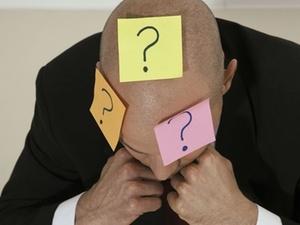 Manager zweifeln an HR-Verantwortlichen