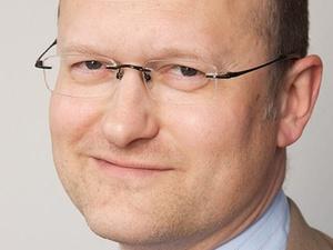 Personalie: Neuer Personalchef bei Geti Wilba