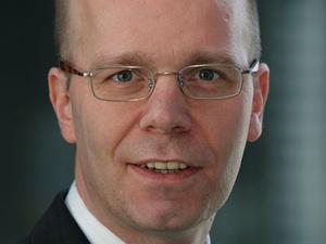 Frank Gierschmann ist neuer Senior Manager bei HKP