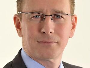 Frank Helm übernimmt Führung bei BNPP REPM