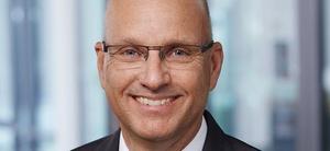 Frank Hyldmar übernimmt Führung von Techem