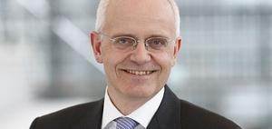 Demire beruft Frank Schaich in den Vorstand