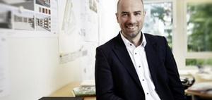 Serie Wohnungsunternehmen: Hamburger Baugenossenschaft dhu