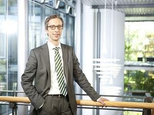Frank Thörner wird Personalchef bei Paracelsus-Kliniken