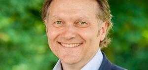 Frank Vierkötter als BFW-Vizepräsident wiedergewählt