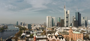 a.a.a. plant Hotel im Frankfurter Ostend