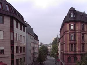Frankfurt hat die attraktivsten Standortbedingungen