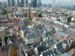 Frankfurt Innenstadt Dächer