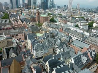 Flächen-Faktor-Verfahren: Grundsteuerreform in Hessen