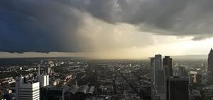 Frankfurter Bogen: Potenzial von bis zu 200.000 Wohnungen