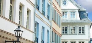 Günstiger Wohnungsbau: Streit ums Erbbaurecht