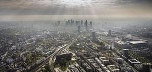 Hochhausrahmenplan: Frankfurt prüft Standorte für neue Türme