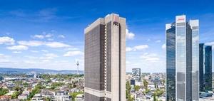 Frankfurt: Bundesbank zieht ins FBC