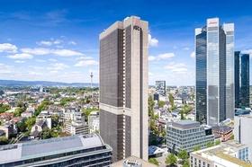 Frankfurter Büro Center FBC