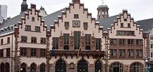"Frankfurter ""Kornmarkt Arkaden"" werden konkret"