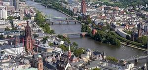 Mercurius entwickelt 450 Wohnungen in Frankfurt