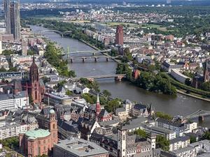 Projekt: Bouwfonds baut weitere 135 Wohnungen in Frankfurt