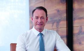 Franz-Bernd Große-Wilde, Vorstandsvorsitzende der Spar- und Bauverein eG Dortmund