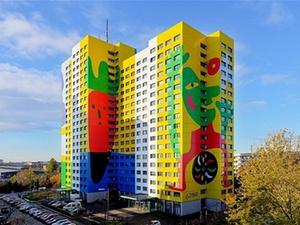 Akelius Berlin kauft zwei Hochhäuser in Berlin