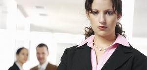 Arbeitslosengeld auch ohne Kündigung bei Mobbing