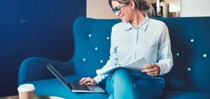 Neue Arbeitsformen: Was bedeutet Remote Work?