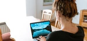 Homeoffice: Wie digital ist die Arbeit seit Corona geworden?