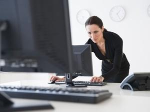 Betriebliches Gesundheitsmanagement: kurze Pausen