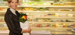 Ernährung: Lebensmittel auf die Spitze getrieben
