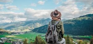 Erholung: Entspannt durch Arbeit und Urlaub