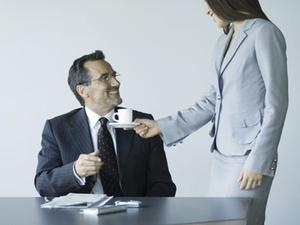 Führung: Wenn der Chef die Karriere bestimmt