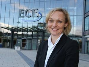 Personalie: Claudia Plath wird Managing Director der ECE