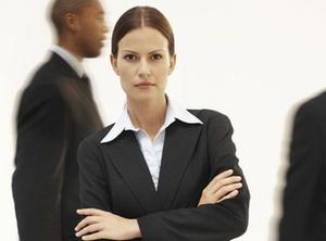 Gender: Frauen bewerben sich nicht auf männliche Stellen