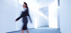 Arbeitsstättenverordnung Büro: Mindestgröße und Raumhöhe