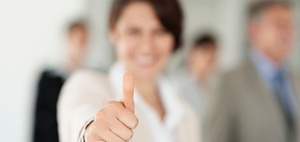 Lob motiviert und macht den Arbeitsplatz sicherer