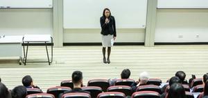 Studie: Auswirkungen der Coronapandemie auf Business Schools