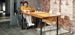 Weltfrauentag: Frauen mit Behinderung doppelt benachteiligt
