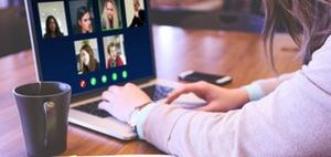 Virtuelle Teams: So klappt Führen auf Distanz