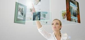 Industrie 4.0: Unternehmen setzen auf Smart Products