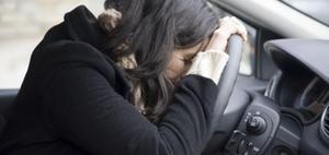 Krankschreibungen: Fehltage wegen Depressionen nehmen ab